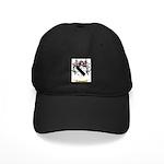 Tempest Black Cap