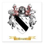 Tempest Square Car Magnet 3