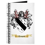 Tempest Journal