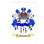 Tempany Postcards (Package of 8)