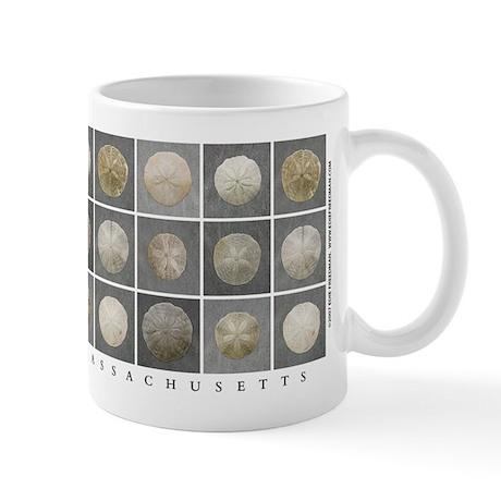 Gloucester Sand Dollar Mug