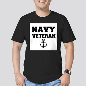 Navy Veteran T-Shirt