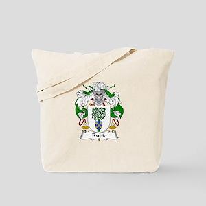 Rubio Tote Bag