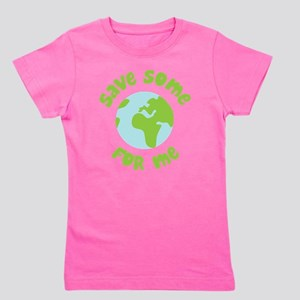 Save Some (Planet Earth) For Me T-Shirt