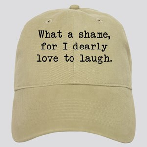 Dearly Love to Laugh Cap