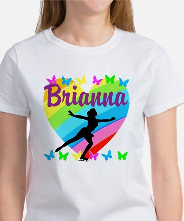 CUSTOM SKATER Women's T-Shirt