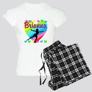 CUSTOM SKATER Women's Light Pajamas