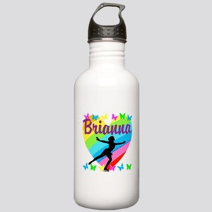 CUSTOM SKATER Stainless Water Bottle 1.0L