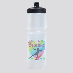CUSTOM SKATER Sports Bottle