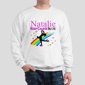 CUSTOM SKATER Sweatshirt