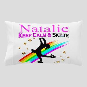 CUSTOM SKATER Pillow Case
