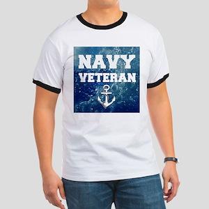 Navy Veteran T-Shirt