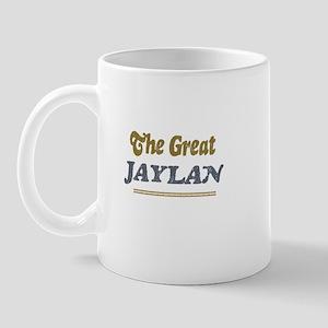 Jaylan Mug