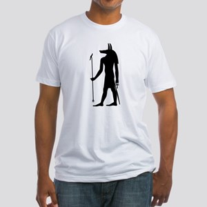 God of ancient Egypt Anubis T-Shirt