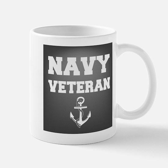 Navy Veteran Mugs