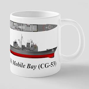 Tico_CG-53_Tshirt_Front Mugs
