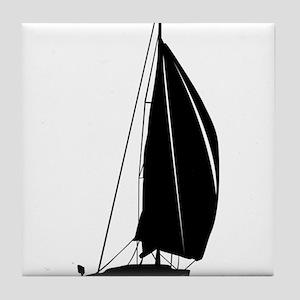 sailboat coasters - cafepress