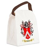Telfair Canvas Lunch Bag
