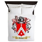 Telfair Queen Duvet