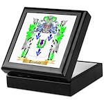Teesdale Keepsake Box