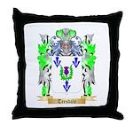 Teesdale Throw Pillow