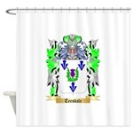 Teesdale Shower Curtain