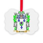 Teesdale Picture Ornament