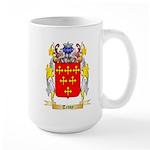 Tebby Large Mug