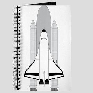 Space shuttle clip art Journal