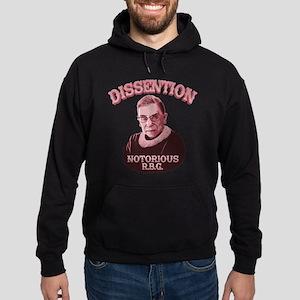 Dissention RBG Hoodie (dark)