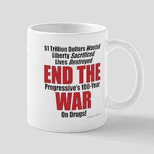 DrugWar Mug