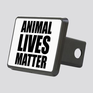 Animal Lives Matter Hitch Cover