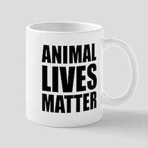 Animal Lives Matter Mugs