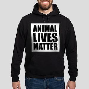 Animal Lives Matter Hoodie