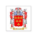 Tebbott Square Sticker 3