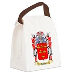 Tebbott Canvas Lunch Bag