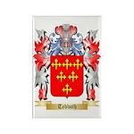 Tebboth Rectangle Magnet (100 pack)