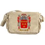 Tebboth Messenger Bag