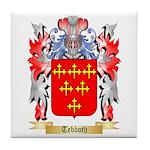 Tebboth Tile Coaster