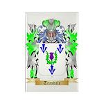 Teasdale Rectangle Magnet (10 pack)