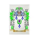 Teasdale Rectangle Magnet (100 pack)