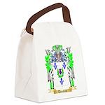 Teasdale Canvas Lunch Bag