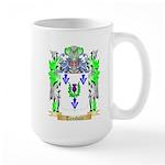 Teasdale Large Mug
