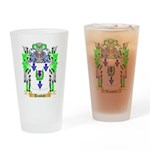 Teasdale Drinking Glass
