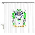 Teasdale Shower Curtain