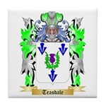 Teasdale Tile Coaster
