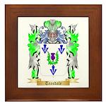 Teasdale Framed Tile