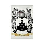 Teague Rectangle Magnet (100 pack)