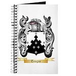 Teague Journal
