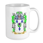 Tea Large Mug
